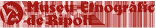Museu de Ripoll Logo