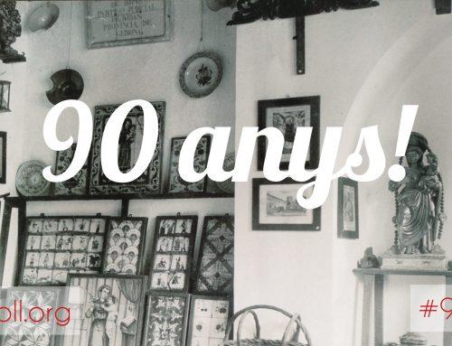 Aniversario del Museu Etnogràfic de Ripoll: ¡90 años!