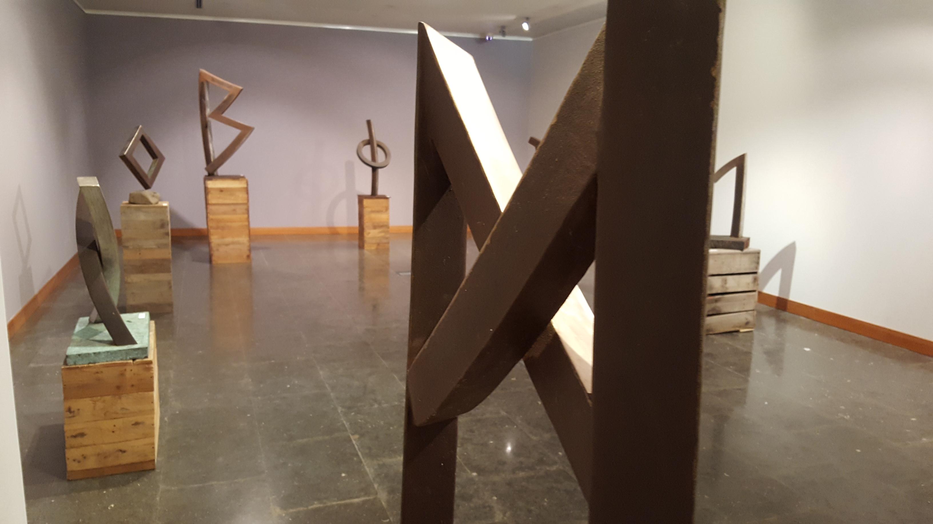 Emili Amengol, las tres dimensiones de las runas